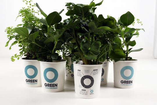 Ogreen collection HR